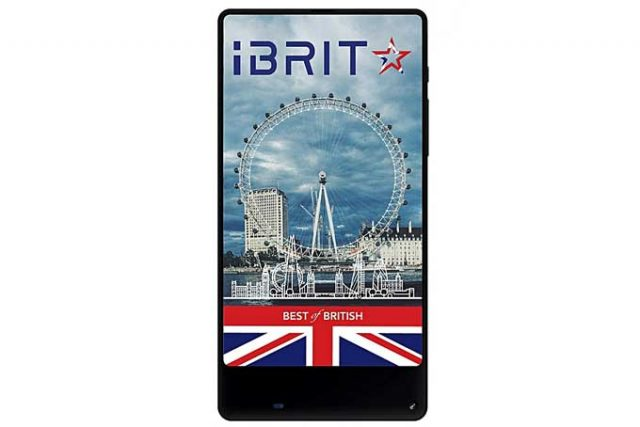 Ibrit Horizon Specs and Price in Kenya