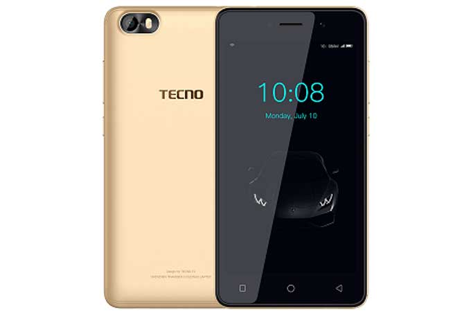 Latest Prices of Tecno F2 in Kenya