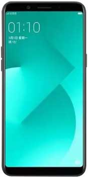 OPPO-A83-5-7-32GB-3GB-13MP-Camera-Dual-SIM-4G-Black Under 30,000 Smartphone
