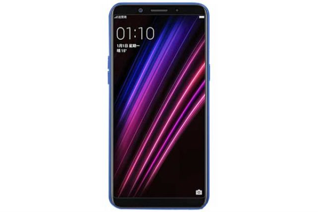 Oppo A1 Smartphone Price in Kenya and Specifications