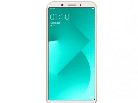 Oppo A83 Pro Mobile Phone