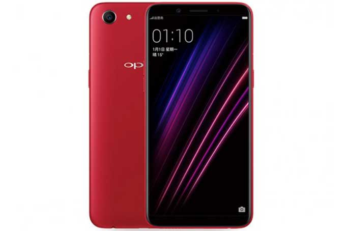 Opppo A1 Handset Review and Specs