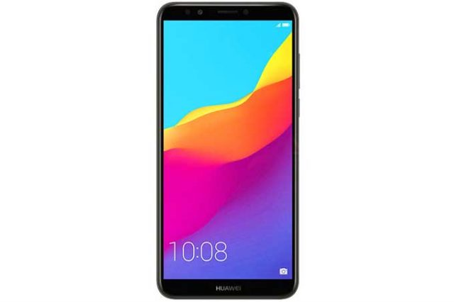 Price of Huawei Y7 2018 Smartphone in Kenya