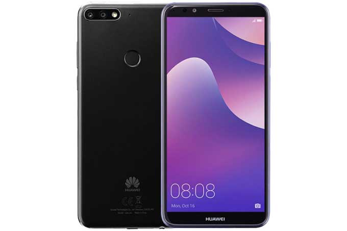 Review of Huawei Nova 2 Lite Mobile Phone