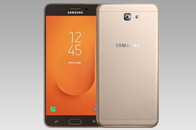 Samsung Galaxy J7 Prime 2 Performance