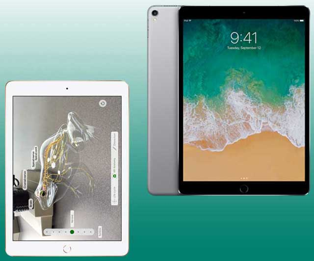Apple iPad 2018 Price in Kenya