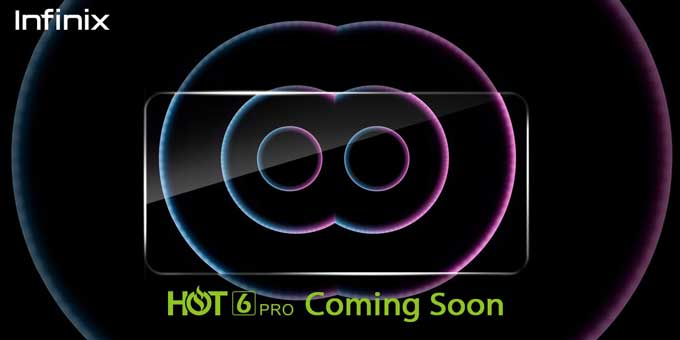 Review of Infinix Hot 6 Pro