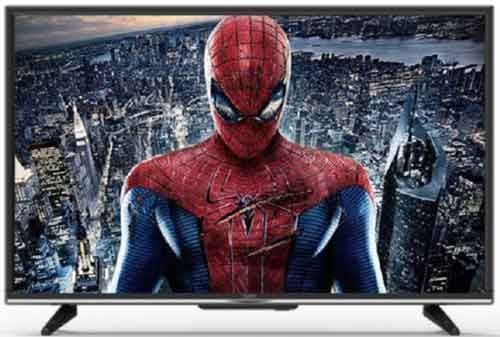 Syinix Smart TV in Kenya Review