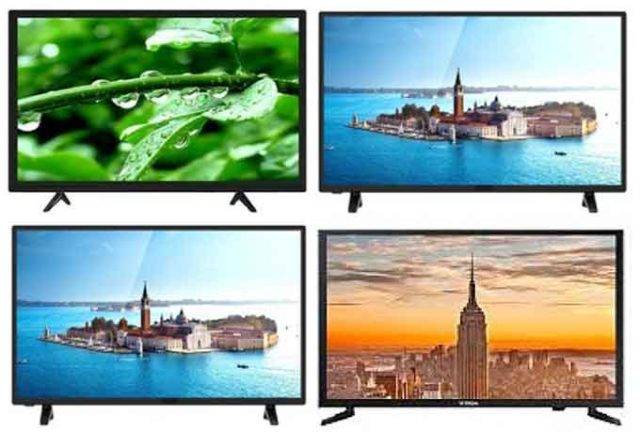 Vitron TV Prices in Kenya Jumia and Reviews