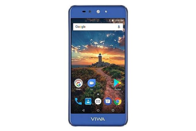 Viwa Light Plus Mobile Price, Review and Specifications in Kenya