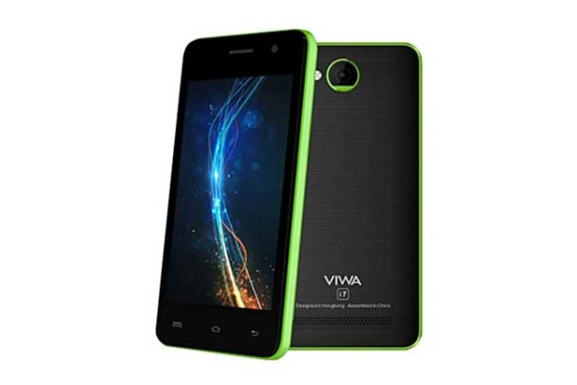 Viwa Smartphone Review, Price and Specs in Kenya