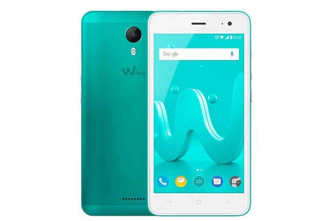 Wiko Jerry 2 Price in Kenya