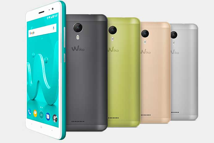 Wiko Jerry 2 Review