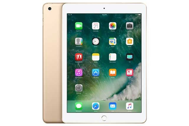iPAD 2018 Where you can buy and the price