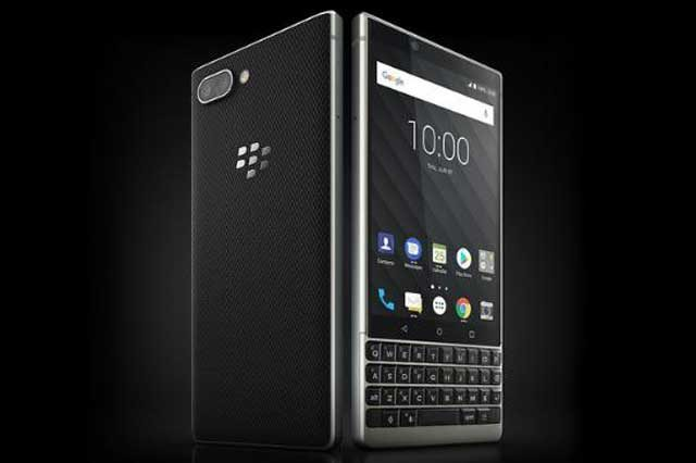 Specifications and Price of the Blackberry Key2 in Kenya Jumia