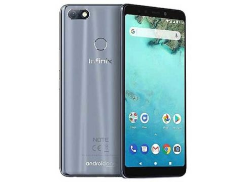 Specifications and Review of the Infinix Note 5 Pro in Kenya