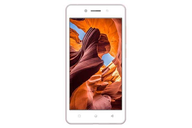 Itel A40 Smartphone Specs and Features