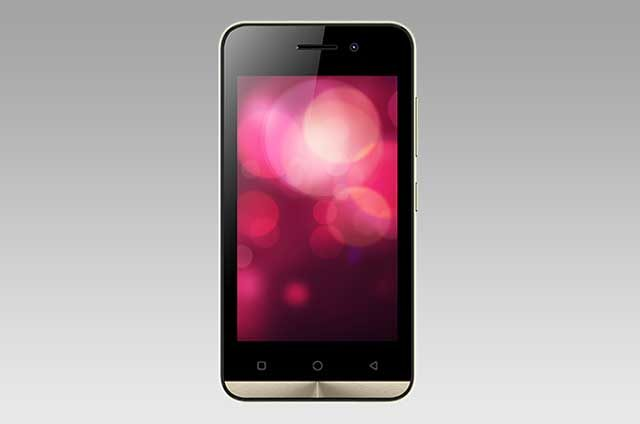 Itel Wish A11 Specifications