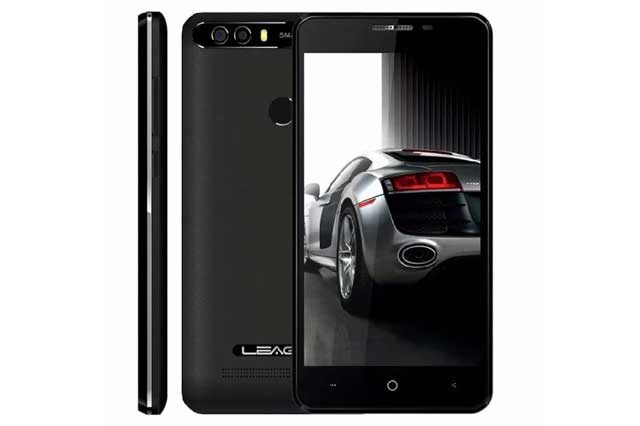 Leagoo P1 Pro Specifications