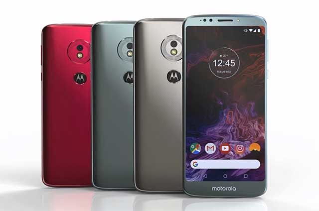 Moto G6 Play Price in Kenya Jumia