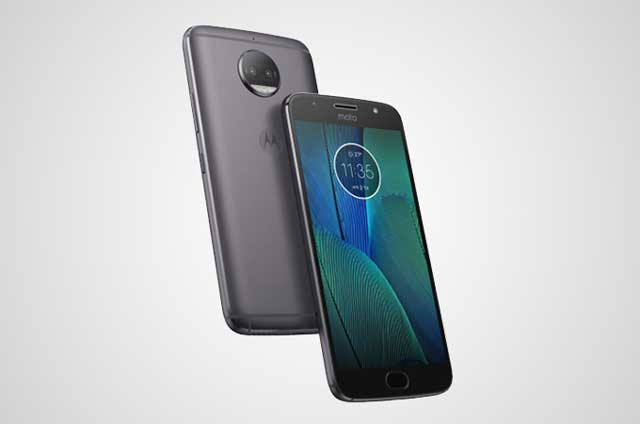 Motorola Moto G6 Plus Mobile Phone