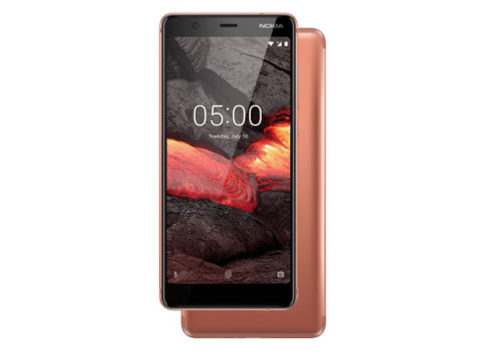 Nokia 5.1 Price in Kenya, Specifications and Color Options