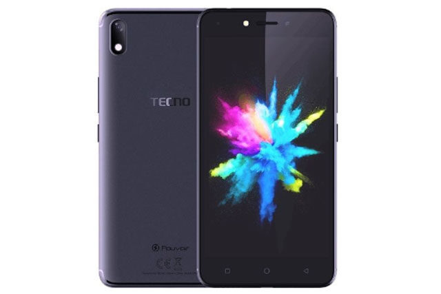 Tecno Pouvoir 1 Mobile Phone Price and Specifications in Kenya