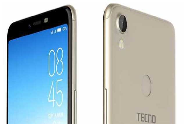 Tecno Spark 2 Price in Kenya Specs and Features Review