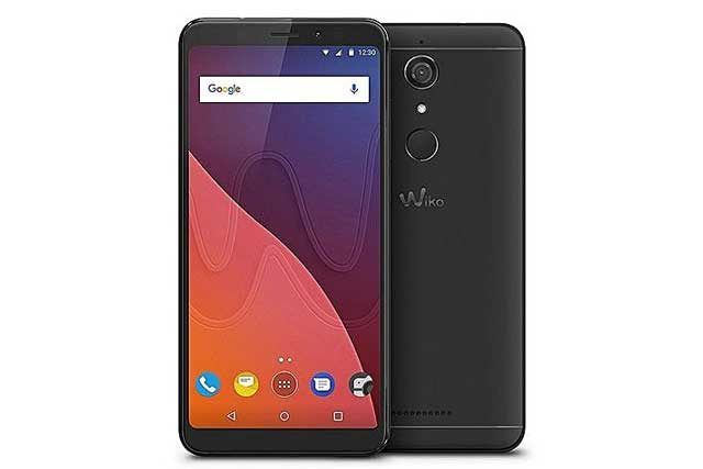 Wiko View Specifications Review Jumia