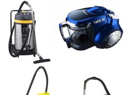 Best Vacuum Cleaner Price List in Kenya