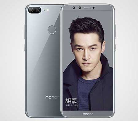 Huawei Honor 9 Lite 5.6 32GB 3GB RAM 13MP 2MP Dual Camera, 4G-(Dual-SIM)