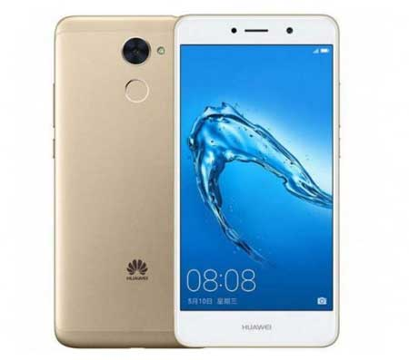 Huawei Y7 Prime -32GB -3GB-RAM- 12MP-Camera -4G-Dual-SIM