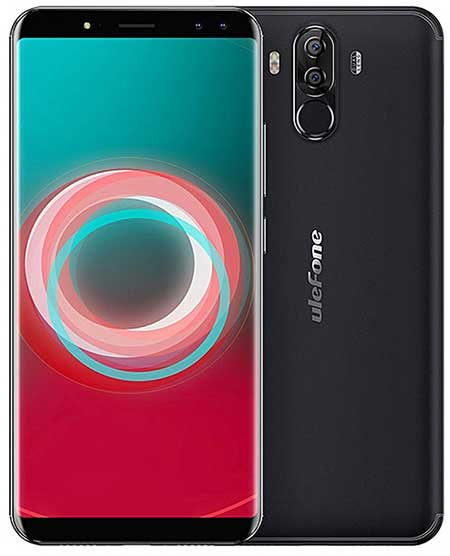 Ulefone Power 3S Specifications and cost of purchase in Kenya