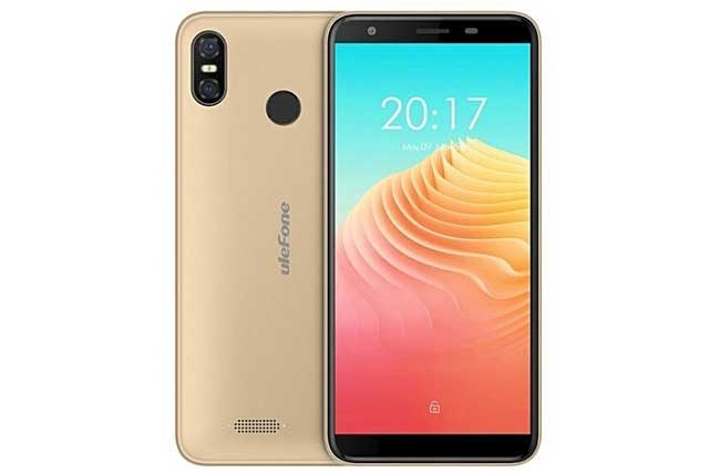 Ulefone S9 Pro Specifications, Review & Price in Kenya