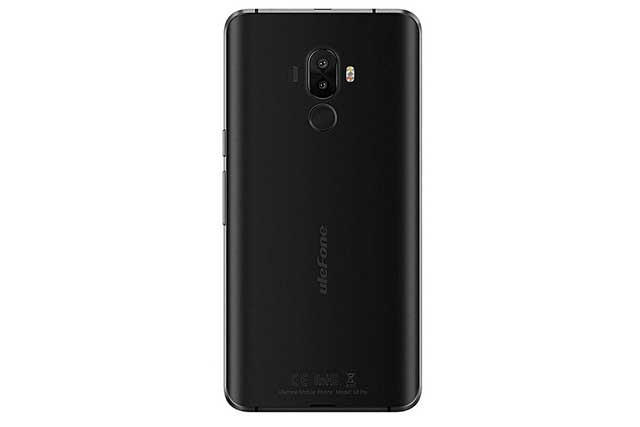 Price of Ulefone S8 Pro in Kenya Jumia