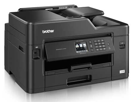 Brother-MFC-J2330Dw-InkJet-Printer