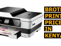 Latest Prices of Brother Printers on Sale in Kenya Jumia