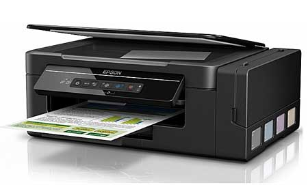 Epson-EcoTank-ITS-L3060 Price List in Kenya