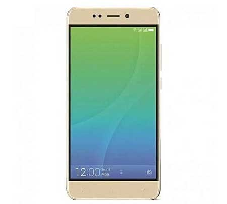 Affordable Gionee smartphone