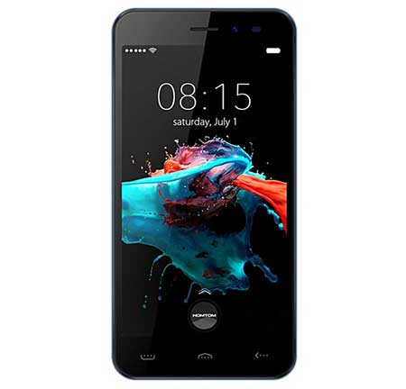 Homtom-HT-16,-1GB-RAM-+-8GB-ROM,-5-inch,-8MP-+5MP,-Android-6-,-with-battery-3000mAH Mobile