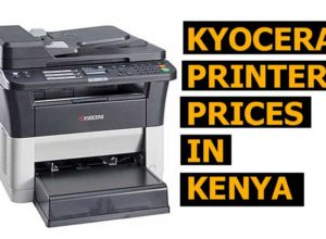 Latest Kyocera Printers in Kenya and Prices
