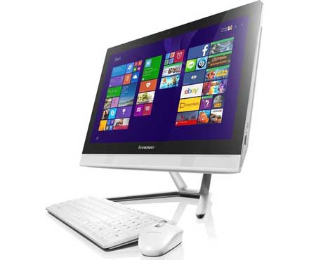Lenovo-C40-21-5-core-i3-All-in-One