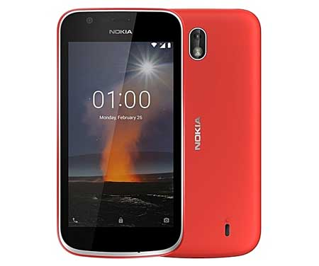 Nokia-1-8GB-1GB-RAM-Dual-SIM-Red