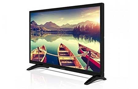 Affordable Black Shaani 24 inch television