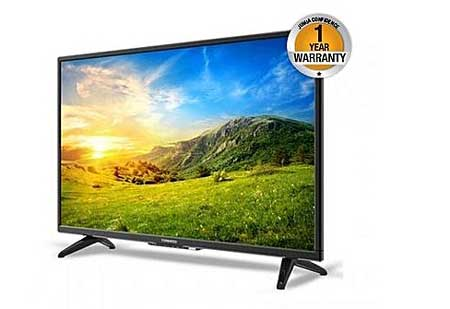 Digital LED Television in Kenya DVB T2