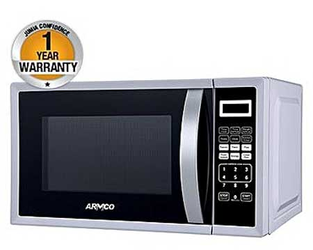 ARMCO-AM-DS2033(SL)-Microwave-Oven-20L-700W