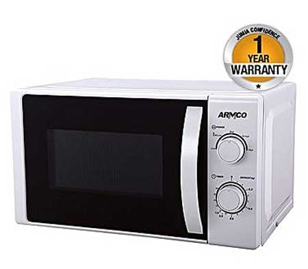 ARMCO-AM-MS2023(W)-Microwave-Oven-20L-700W Price in Kenya