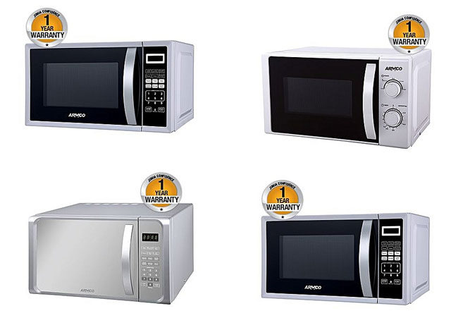 Armco Microwave Oven Price List in Kenya