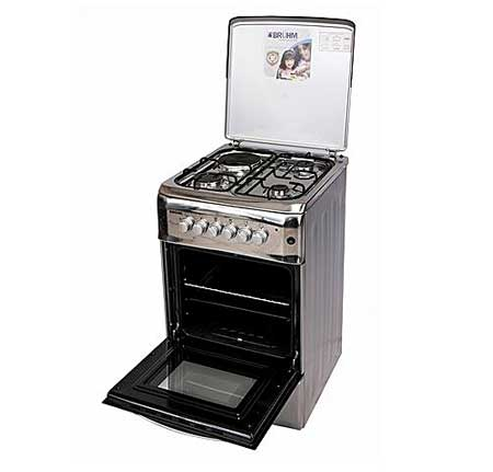 Best Bruhm Gas Burners and Ovens Price List in Kenya