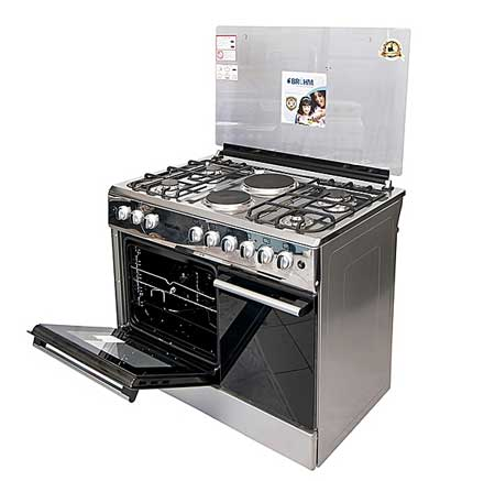 Cheap Bruhm Hob Gas Cookers on Sale